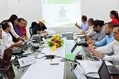 14 proyectos por más de $87 mil millones fueron aprobados en sesión de OCAD departamental