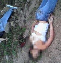 Triple asesinato al norte de Casanare