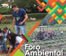 Foro Ambiental sobre cambio climático en Barranca de Upía