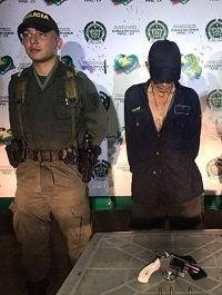 Operatividad policial el fin de semana en Casanare
