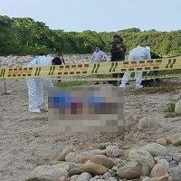 Pintor murió ahogado en el río Túa