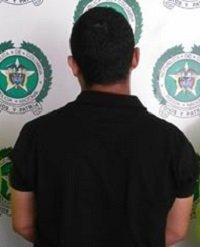 Atracador involucrado en 8 investigaciones fue capturado en Yopal