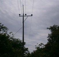 Suspensión de energía eléctrica el sábado en Maní