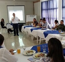 Uniminuto consolida aliados para proyectos conjuntos en Casanare
