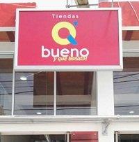 Ahora en Yopal las tiendas QBueno