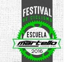 Festival de Ciclismo Martello este domingo en Yopal