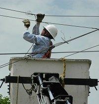 Este domingo suspensión de energía eléctrica varios sectores de Yopal