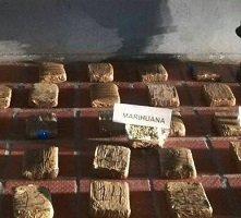 Sigue llegando marihuana a Casanare vía encomiendas