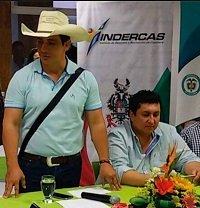 Denuncian por prevaricato ante la Fiscalía al Gobernador de Casanare Alirio Barrera