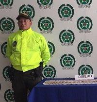 Policía descubrió falso caso de fleteo en Yopal