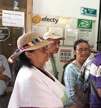 Hasta el sábado plazo para reclamar subsidio económico de Colombia Mayor