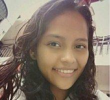 Buscan a adolescente desaparecida en el barrio La Campiña de Yopal