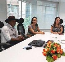 Estudiantes de Santa Helena del Cúsiva en Maní se formarán como técnicos en producción de palma africana