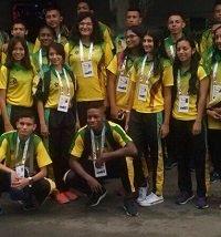 215 deportistas de Casanare en finales de los Juegos Supérate Intercolegiados