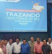 Fuerza Aérea garantizará seguridad para deslinde entre Meta, Caquetá, Guaviare y Huila