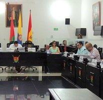 """""""En esta paupérrima administración las fallas y errores se han venido presentando día a día"""", Presidente Concejo Yopal"""