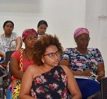 Afros de Casanare ya saben presentar proyectos ante Ocad