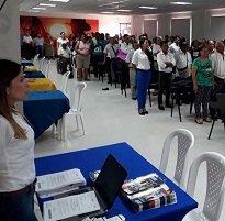 158 víctimas más fueron indemnizadas en Casanare