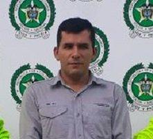 Capturado líder de protestas en 2013 en que fueron desarmados policías del ESMAD en San Luís de Palenque
