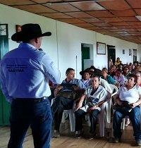 Caficultores de Támara modernizan maquinaria de la cooperativa