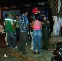 10 menores fueron sorprendidos en establecimientos nocturnos de Yopal
