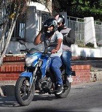 Desde esta noche opera restricción a parrilleros en motocicleta en Yopal