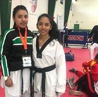 Deportistas de Unitrópico representaron a Casanare en los Juegos Nacionales ASCUN
