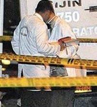 A machete fue asesinado labriego en Villanueva