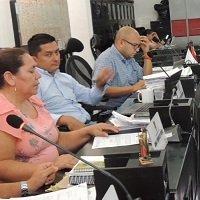 Por ausencia de secretarios de despacho se suspendió debate a presupuesto de rentas, gastos e inversiones 2018