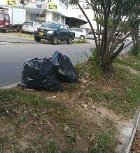 Servicio de recolección de residuos sólidos en Yopal sólo se prestará al frente de las viviendas