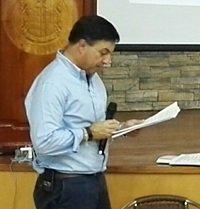 Registrador Nacional supervisa proceso de elecciones atípicas de Yopal