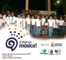 Fin de semana para celebrar la música y el turismo en Casanare