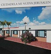 Proyecto de vivienda denominado Nueva Jerusalén no existe. Se trataría de un engaño