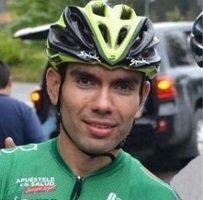Difícil situación atraviesa ciclista Jeffry Romero