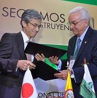 Gobierno Japonés donará planta de secamiento y almacenamiento de arroz de Puerto López