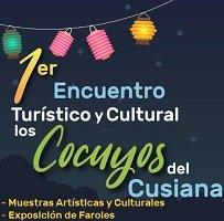 Este jueves se encienden los Cocuyos del Cusiana en Maní
