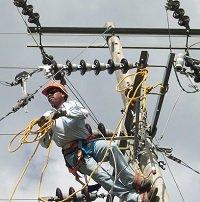 Suspensión de energía eléctrica este jueves en sectores del sur de Casanare