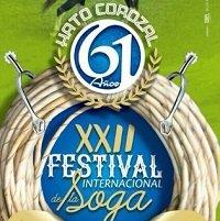 XXII Festival Internacional de La Soga en Hato Corozal