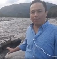 Se sigue improvisando en la solución del problema del agua en Yopal según Alcalde Leonardo Puentes