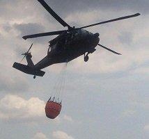 Hoy se realiza en Yopal simulacro interinstitucional para el control de incendios forestales