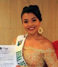 Huila ya tiene candidata para el Reinado Nacional del Arroz