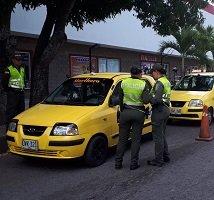 Múltiples controles en Casanare con el fin de prevenir delitos durante la época de fin de año
