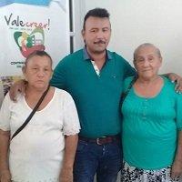 Ayudas para adultos mayores en San Luís de Palenque