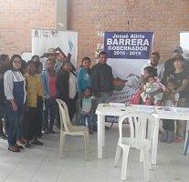 $680 millones para mejoramientos de vivienda en comunidades indígenas de Casanare