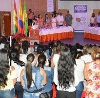 En Casanare 38% de cargos de nivel decisorio y el 62% de los cargos de otros niveles son ocupados por mujeres