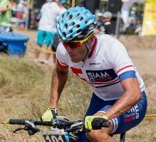 Maniceño reconocido como mejor Ciclista Senior Máster de Colombia