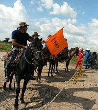 Hoy se sientan a dialogar comunidades del bloque Cubiro y Frontera Energy