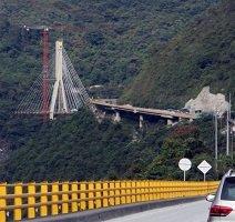 Exigen cronograma y pronto levantamiento de la medida de cierre de la vía Bogotá – Villavicencio