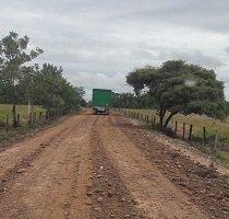 Transportadores están usando irregularmente vía alterna que conecta a Yopal con Aguazul por San Rafael de Morichal