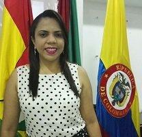 Clarena López tuteló hasta al Procurador y solicitó ser restituida en el cargo de gerente de Ceiba EICE